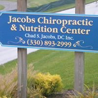 Jacobs Chiropractic and Nutrition Center/Chad S. Jacobs, D.C.