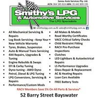 Smithy's LPG & Automotive Services