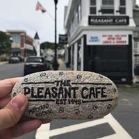 The Pleasant Cafe Inc.