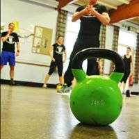 Chinnor Kettlebells Group Training