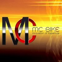 MC Bike หมวกกันน็อค