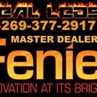 WEAL L.E.D'S LLC