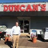 Duncan's Hardware