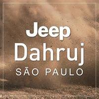 Jeep Dahruj
