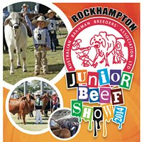 Rockhampton Junior Beef Show