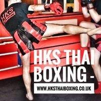 HKS Thaiboxing