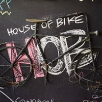 HOB house of bike