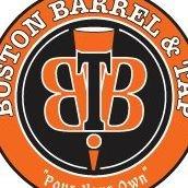 Boston Barrel & Tap