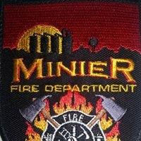 Minier Fire Department