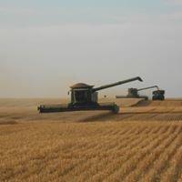 C & K Harvesting & Trucking