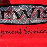 Lewis Equipment Services, LLC
