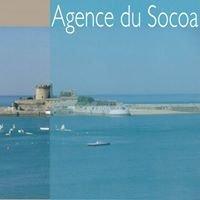 Agence du Socoa