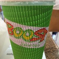 Boost Juice Strathpine