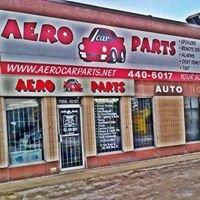 Aero Car Parts