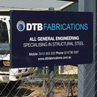 DTB Fabrications