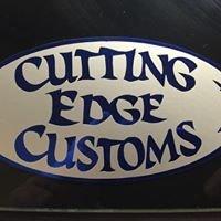 Cutting Edge Customs