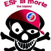 ESF Alpe Du Grand Serre