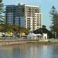 Proximity Waterfront Apartments