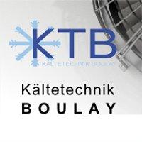 """KTB Kältetechnik Boulay """" Kältespezialist """""""