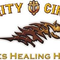 Trinity Circle  Horses Healing Hearts