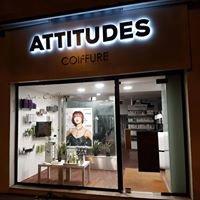 Attitudes Coiffure Bayonne