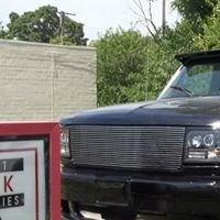 Discount Truck Accessories