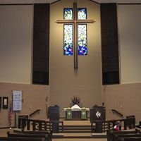 Immanuel Lutheran Church - Bossier City, La