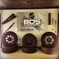 Blackrock Accessories & Motor Sports
