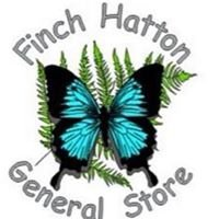 Finch Hatton General Store