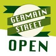 Germain Street Open
