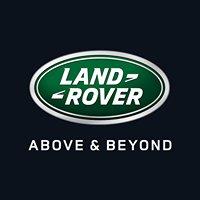 Lennock Land Rover