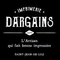 Imprimerie Dargains
