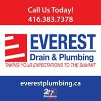 Everest Drain & Plumbing: Scarborough's Local Plumber