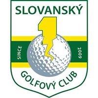 Driving Plzeň - 1. Slovanský golfový klub