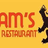 Liam's