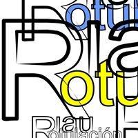 Riau Rotulación