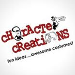 Character Creations