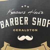Knows Hair Barber Shop