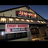 Jimmy's Tavern & Grill
