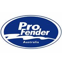 Profender Pontoon Fenders