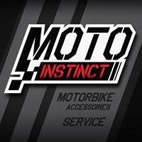 MOTO Instinct