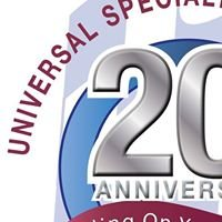 Universal Specialty Vehicles, Inc.