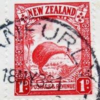 Old Post Office - Ranfurly