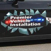 Premier Vehicle Installation