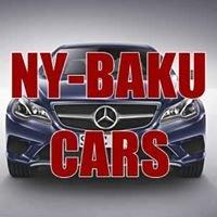 NY-Baku Cars