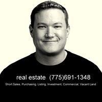 Frank Picone, Reno Nevada Real Estate