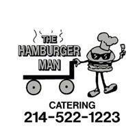 The Hamburger Man