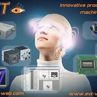EVT Eye Vision Technology GmbH