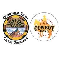 Casa Grande Cowboy Days & O'odham Tash