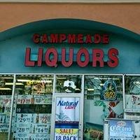 Campmeade Liquors